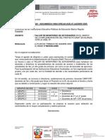 OFICIO EMAT- TALLERES GRUPALES[R][R]