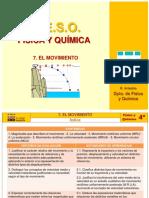 07. El Movimiento