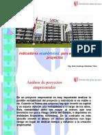 10.4.- EL VALOR ACTUAL  NETO  VAN