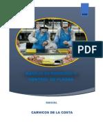 Manual Manejo de Reciduos y Control de Plagas 1