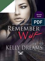 Dreams, Kelly - [American Wolf 2.5] Remember Wolf [37788] (r1.1)