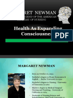 Margaret Newman Theory