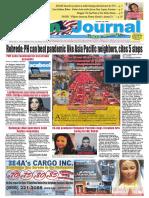 ASIAN JOURNAL October 2, 2020 Edition