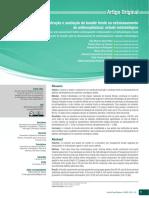 Construção e Validação bundle Extravasamento APE A2
