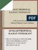 6. Format Menulis Proposal Kt