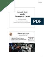 Creando Valor con Estrategia de Precios_Andres_Ibanez