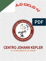 KEPLER MODULO VI (10-11).pdf