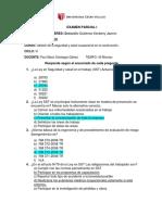EXAMEN SST-UCV 2020 II
