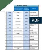 Plantilla Profesigrama Modelo UAN (1)