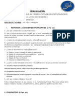 1er Parcial de ANÁLISIS E INTERPRETACIÓN DE LOS ESTADOS FINANCIEROS.docx