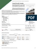 Aeropuerto Internacional Josefa Camejo - Wikipedia, la enciclopedia libre