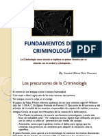 CRIMINOLOGÍA PENITENCIARIA PDF
