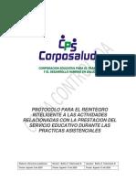 MA-PI-07 PROTOCOLOS BIOSEGURIDAD PRÁCTICAS V.1