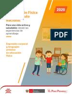 2. Expresión corporal y lenguaje artístico en educación fisica.pdf