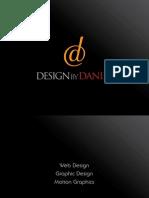 New York Freelance Designer Portfolio