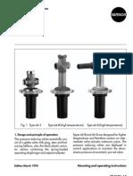 samson valve