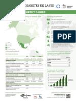 Atlas de la diabetes de la FID Amerida del Norte y Caribe