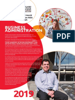 Business-Administration-programmes