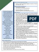 Prateek.resume