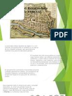 LA CIUDAD RENACENTISTA PDF