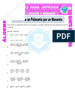 Division-de-un-Polinomio-por-un-Monomio-para-Quinto-de-Primaria