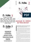 El Puñal Nro 3