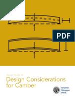 AISC - Design Guide 36 - Design Considerations for Camber.pdf