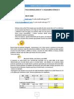 TRABAJO PRÁCTICO DOMICILIARIO N° 4 EQ IONICO II 03-06-2020