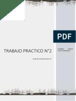 LINEA DE INVESTIGACION-Trabajo Practico N2