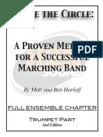 ITC Full Ensemble Trumpet