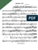 DEJAME VIVIR - Violin II.pdf