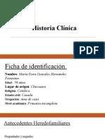 Historia-Clinica