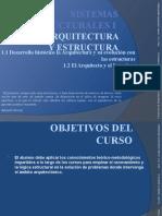 Clase1_S1_ARQUITECTURA ES ESTRUCTURA