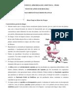 Texto de Apoio II de Biologia. PESD2