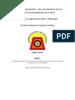 Santa cruz hernandez  INGENIERIA DE METODOS IMPORTANCIA  DE LA PRODUCTIVIDA