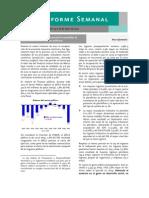 La reforma fiscal de 2010 permitió consolidar la  estabilidad de las finanzas públicas