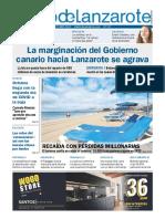 DIARIO DE LANZAROTE - Octubre de 2020