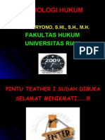 68644545-SOSIOLOGI-HUKUM.ppt