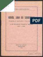 Król Jan III Sobieski chwała narodu polskiego   w 250.pdf