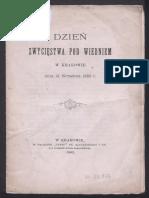 Dzień zwycięstwa pod Wiedniem w Krakowie dnia 12 września.pdf