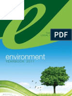Australian Local Government Environment Yearbook