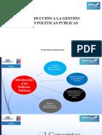 Introduccion a las politicas publicas