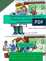 Licda. Ivette Destrezas Facilitativas y Comunicativas (2010)