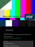 Ubuntu Studio Impress