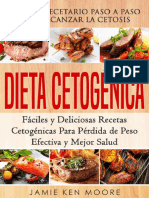 Dieta Cetogenica_ El Keto Recet - Jamie Ken Moore.pdf