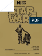 Pinball - Star Wars Manual-1