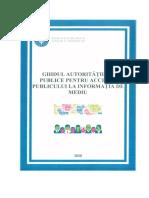 ghid autorit pb pt acces pb la info med 2020