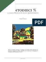 Centodieci % Il Superbonus previsto dal D.L. rilancio • Quaderno normativo