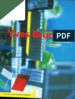 Yves Brunier_landscape architect paysagiste