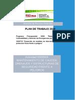 PLAN DE TRABAJO 2020- 068 final